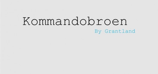Kommandobroen by Grantland