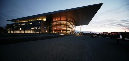 Meyers i Operaen