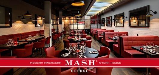 MASH Odense