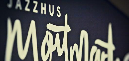 Jazzhus Montmartre
