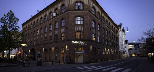CANblau Tapasbar Århus