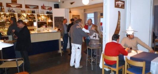 Restaurant Hellerup Sejlklub