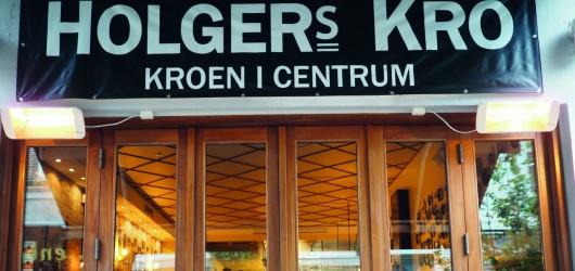 Holgers Kro