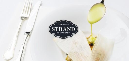 Strand Restaurant as