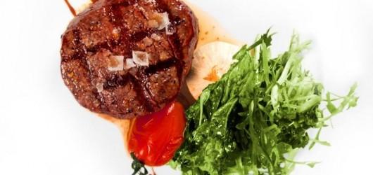 Stefan's Steakhouse Helsinki