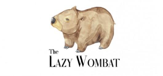 The Lazy Wombat