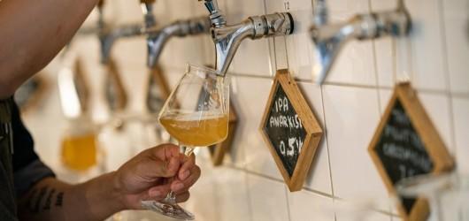Ølsmagning (ekstra dato)
