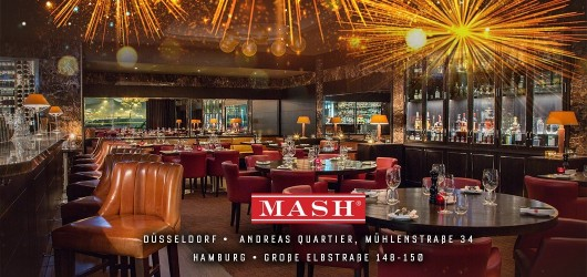 MASH Düsseldorf
