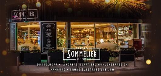 Bistro Sommelier - Düsseldorf