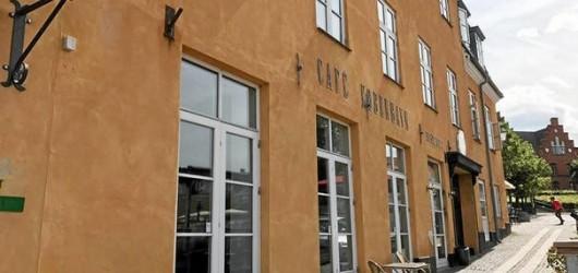 KØBENHAVN | Café & Bistro