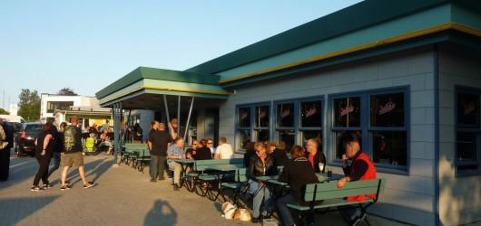 Sallie's Restaurant & Snack Bar