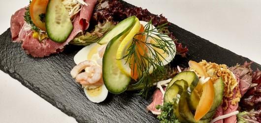 Restaurant Sundby Sejl