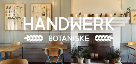 Handwerk Botaniske