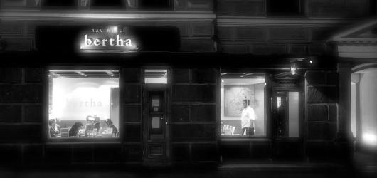 Ravinteli Bertha