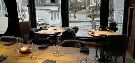Restaurant SÖL