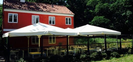 Den Røde Cottage