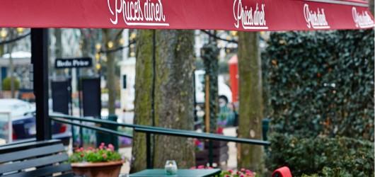 Price's Diner - TIVOLI