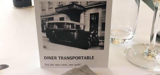 Brasserie Mathisen Hotel Randers
