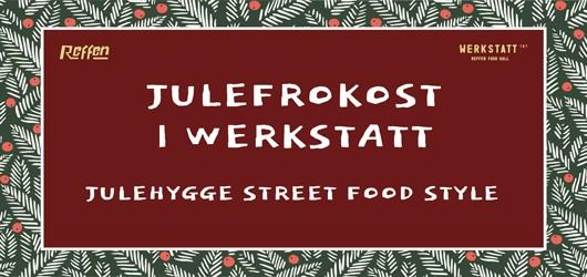 Copenhagen Street Food - Reffen