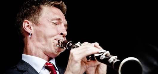 VinterJazz 2020: Chris Tanner Trio - Vinbaren Vesterbro Torv