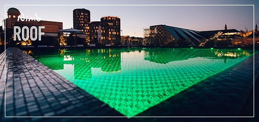 Nimb Roof Sunset Sessions 2021