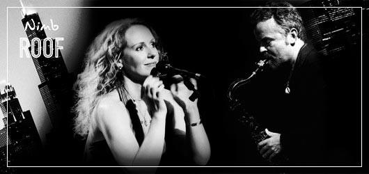 "Middagskoncert på Nimb Roof - ""The Indigo Lounge feat. Phoebe's Jazz Faves"""
