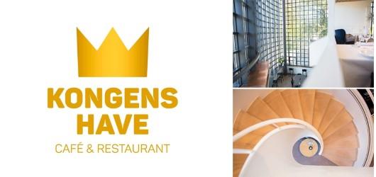 Kongens Have Café & Restaurant