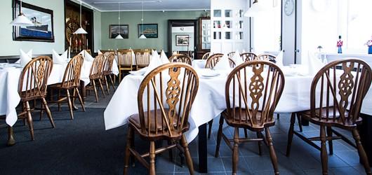 Restaurant Kastellet