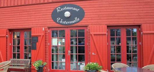 Restaurant Vestermølle
