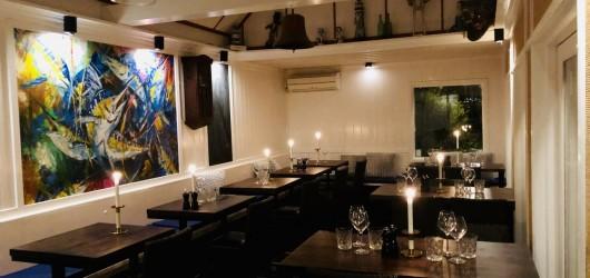 Restaurant Holte Havn