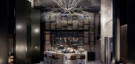 Hotel Herman K Restaurant