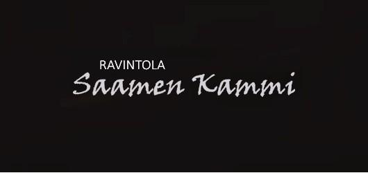 Saamen Kammi