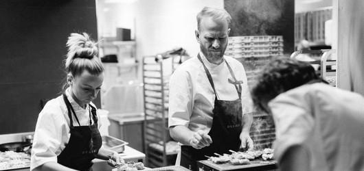 Restaurant Haakon