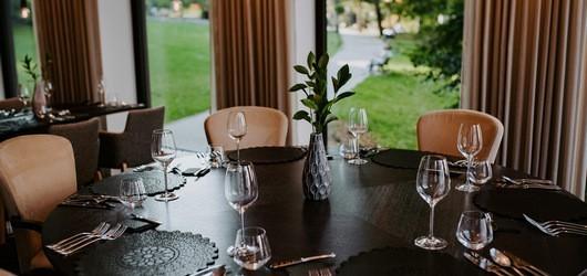 Hõlm Restoran
