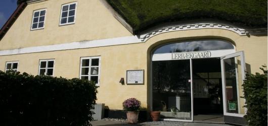 Restaurant Lerbækgaard