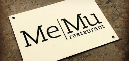 MeMu Restaurant
