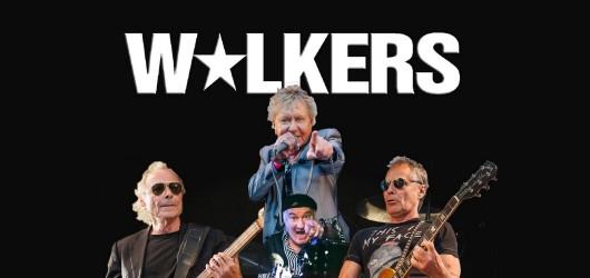 WALKERS med Torben Lendager