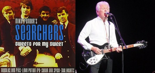Mike Pender's Searchers – The Original Voice Of The Searchers