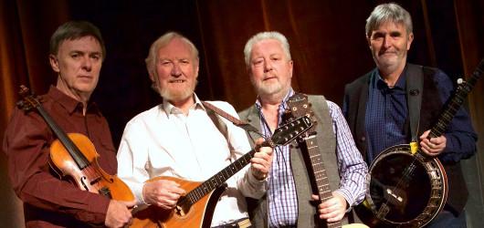 The Dubliners - Spillestedet Blokhus