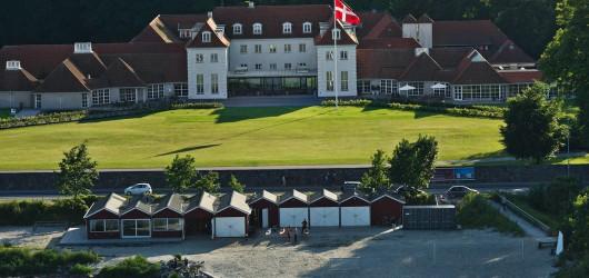 Restaurant Rungstedgaard