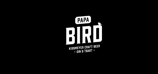 The Papa Bird