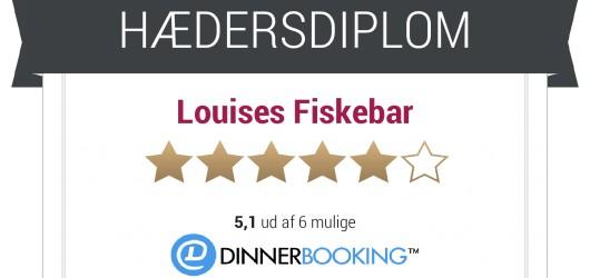 Louises Fiskebar