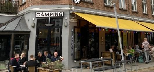 Camping Aarhus