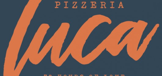 Pizzeria Luca Lyngby