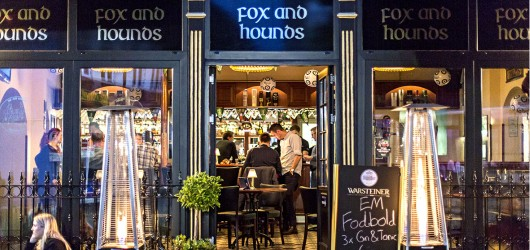 Fox and Hounds Sønderborg