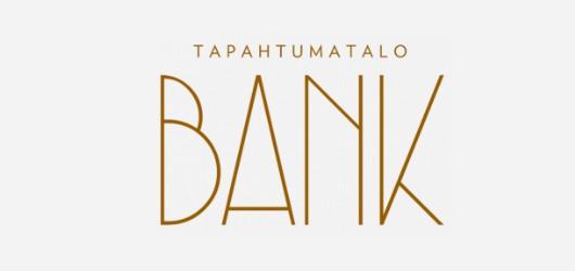 Tapahtumatalo Bank