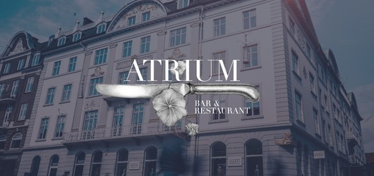 ATRIUM - Hotel Royal