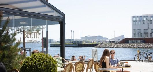 Buvette Nordhavn