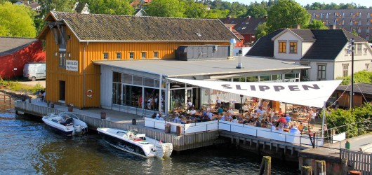 Restaurant Slippen