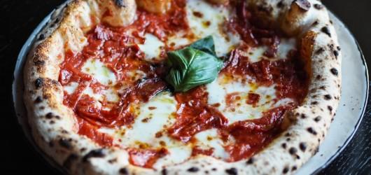 Pizzeria Luca Tampere